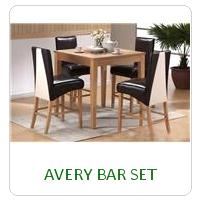 AVERY BAR SET